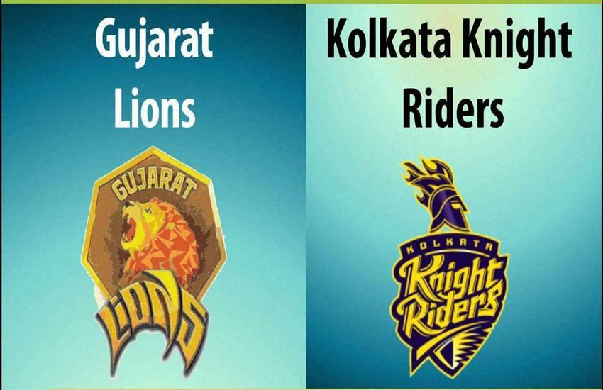 IPL 2016, KKR vs GL, IPL Playoff, Gujarat Lions, KKR, Cricket