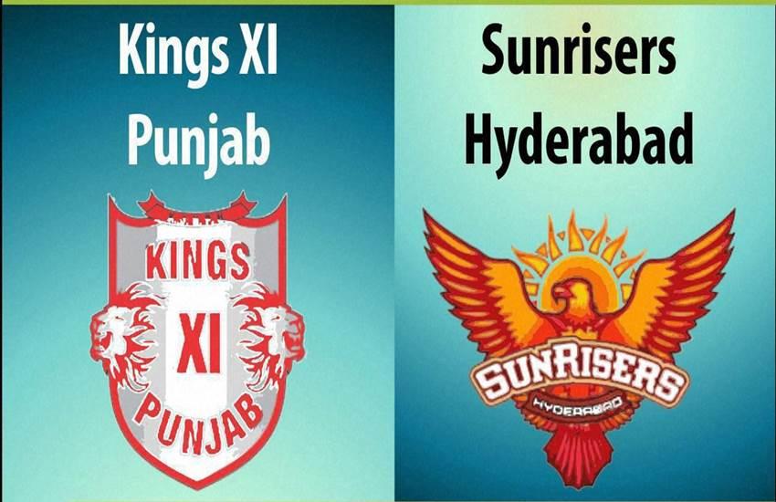 IPL 2016, KXIP vs SRH, KXIP, SRH, IPL play Off, Cricket