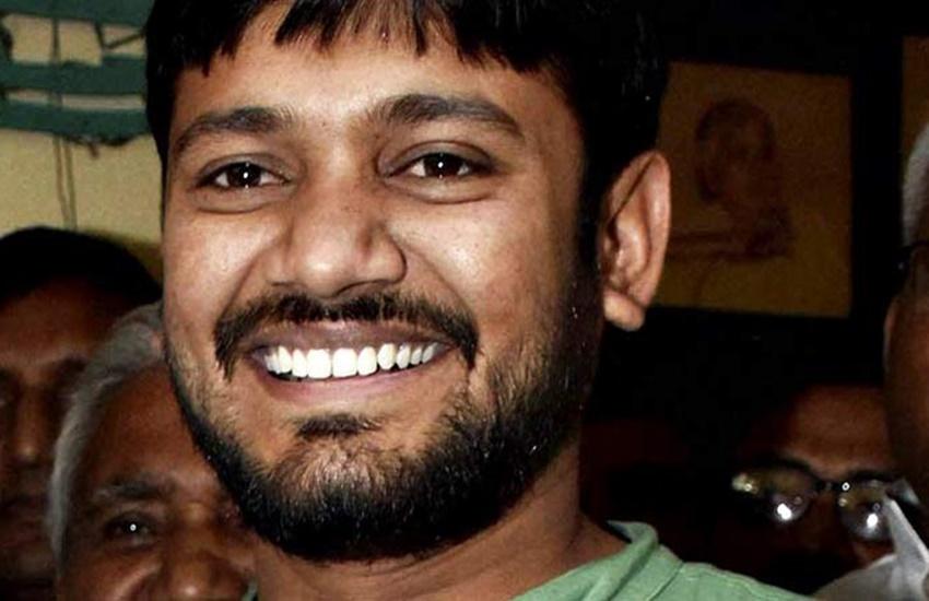 Kanhaiya, Kanhaiya Kumar, JNU, JNU hunger strike, JNU strike, hunger strike JNU, JNU Kanhaiya, Kanhaiya hunger strike, JNU news, India news