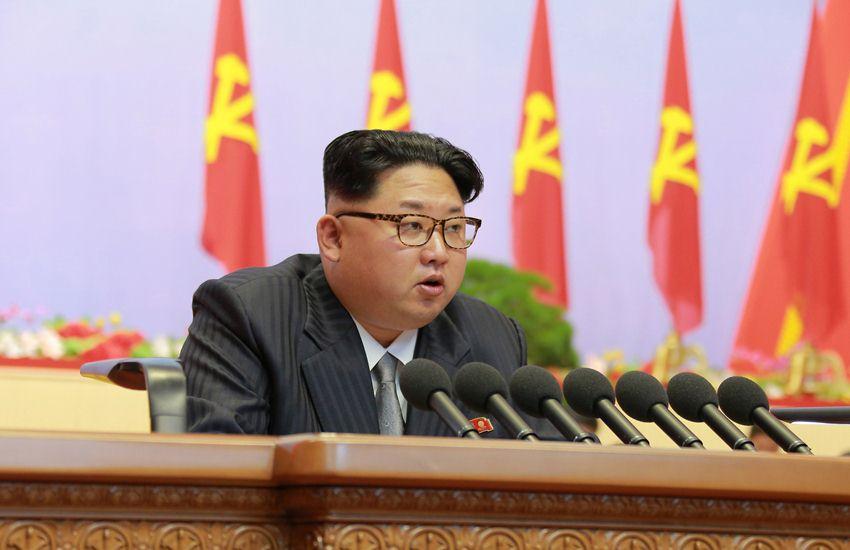 Kim Jong Un, Kim Yo Jong, North Korea, ruling Workers Party, alternate member of political bureau
