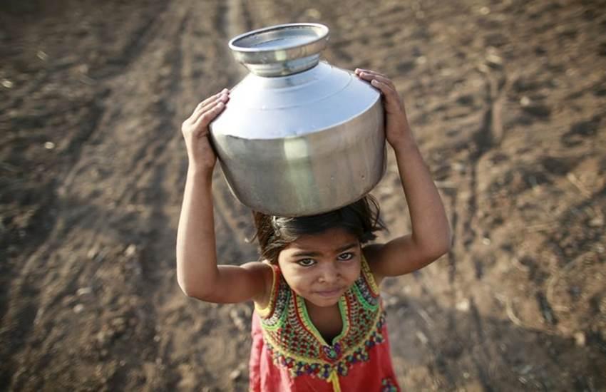 parliamentary committee, Special package, water crisis, Lok Sabha, Delhi