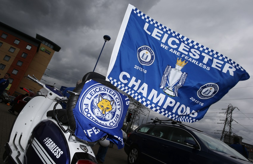 Leicester City, Leicester Premier League, Leicester English Premier League, English Premier League, Leicester