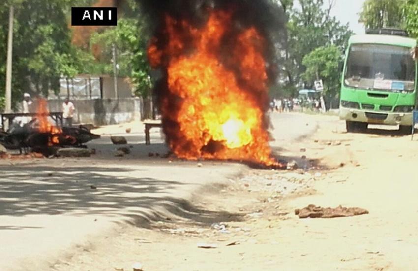 jitan ram manjhi, Bihar, manjhi, Attack on manjhi, bihar ex cm, jitan ram manjhi news