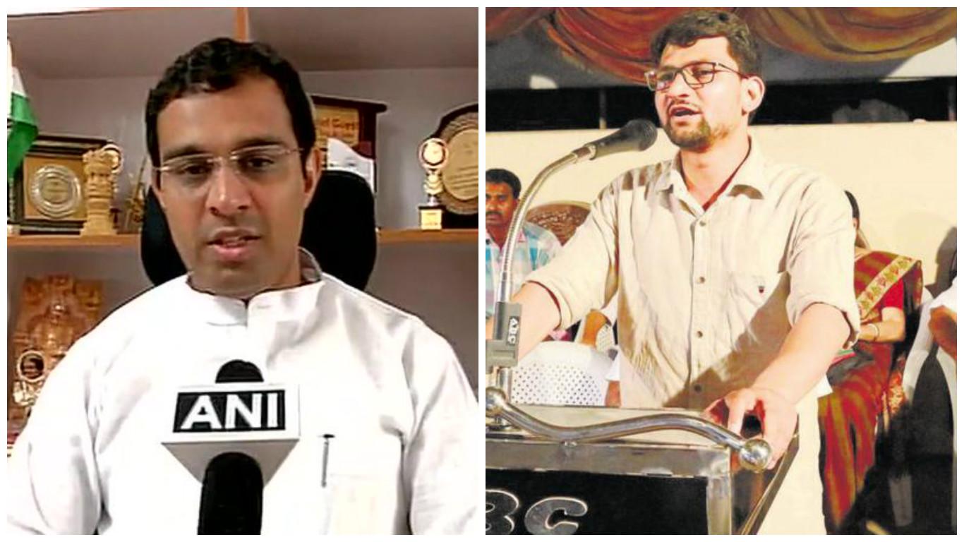 JNU, JNUSU, Kanhaiya Kumar