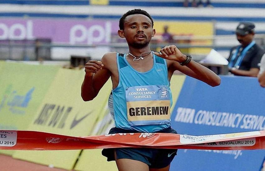 Mosinet Geremew, Mosinet Geremew news, Mosinet Geremew athlete, Mosinet Geremew World 10K titles, Mosinet Geremew latest news, Mosinet Geremew Bengaluru