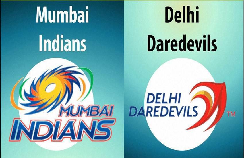 IPL 2016, IPL Play Off 2016, Mumbai Indians vs Delhi Daredevils, Mumbai vs Delhi, Rohit Sharma, Zaheer Khan
