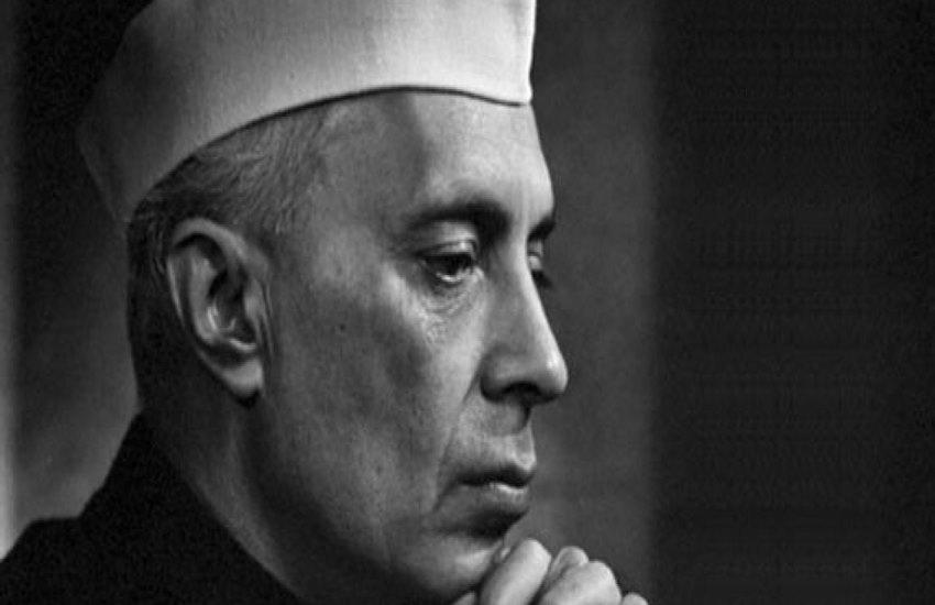 nehru, nehru rss, hindu taliban, baba ramdev, asaram bapu, ias officer, nehru, nehru praise, ajay gangwar, whatsapp post, facebook, indian express news, india news