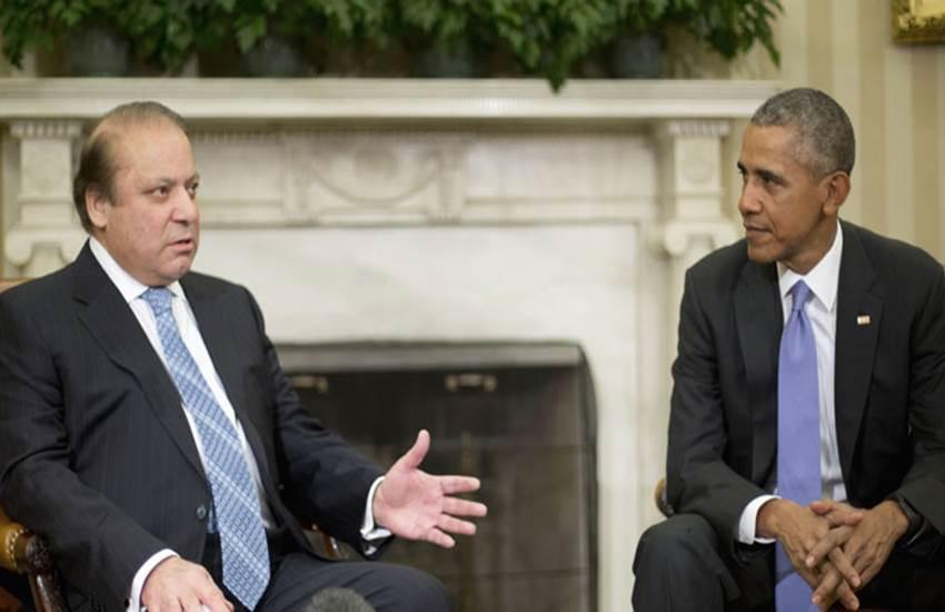 Pakistan, America, US, US Official, Mullah Mansoor killed, drone attack