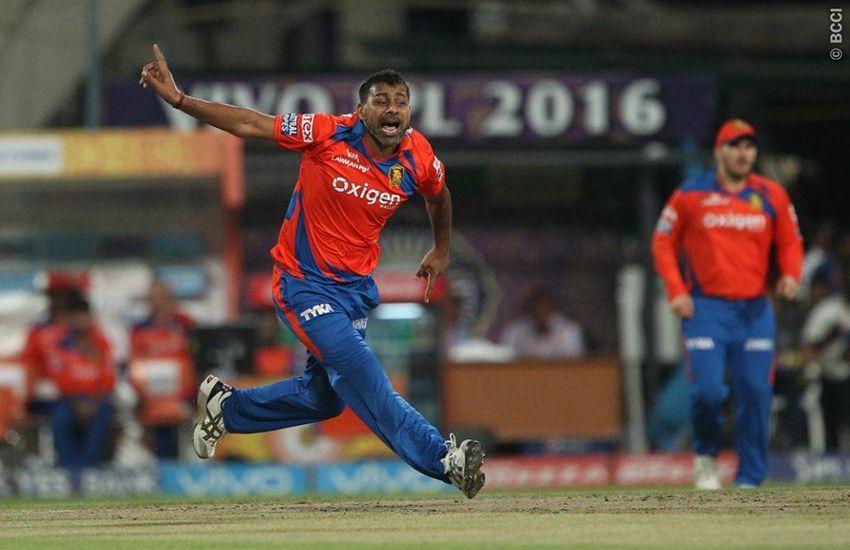 IPL 2016, MI vs GL, Praveen Kumar, Gujarat Lions, IPL Play Off, Cricket