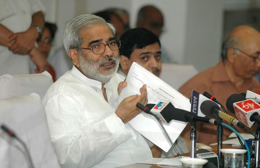 UP Election results 2017, RJD, Raghuvansh prasad singh, Nitish, BJP, Bihar Politics, Tussle, RJD JDU,