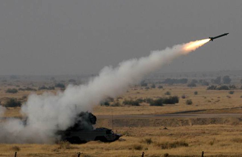 drdo, ballistic missile defence system, missile defence system, drdo missile defence, drdo missile, advanced air defence missile, ballistic missile, odisha missile launch, missile launch, missile test fire, india news