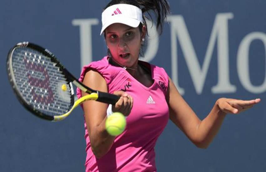 WTA Ranking, Sania Mirza, Atp Ranking, Rohan Bopanna, Sania Mirza News, Sania Mirza latest news, Rohan Bopanna News