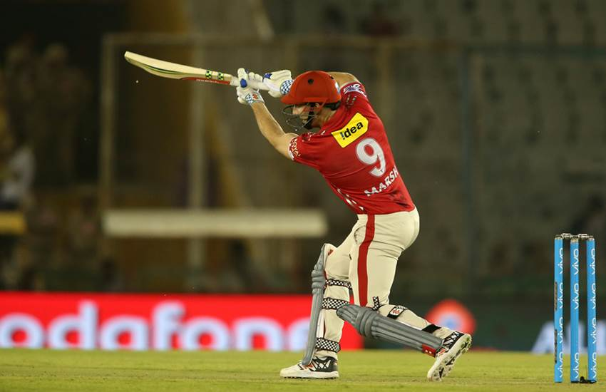 IPL 2016, Kings XI Punjab, Shaun Marsh, Cricket