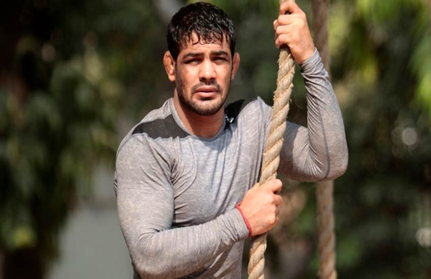Sushil Kumar, Narsingh yadav, Sushil Kumar Video, Sushil Kumar News, Sushil Kumar vs narsingh yadav, Rio Olympics
