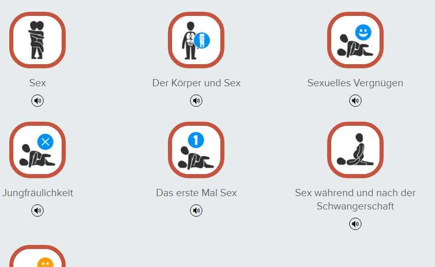 germany, migrants, sex, asylum-seekers, graphic, joy of sex, Heinz-Jurgen Voss, Nuri Koseli, Islamic Relief Germany