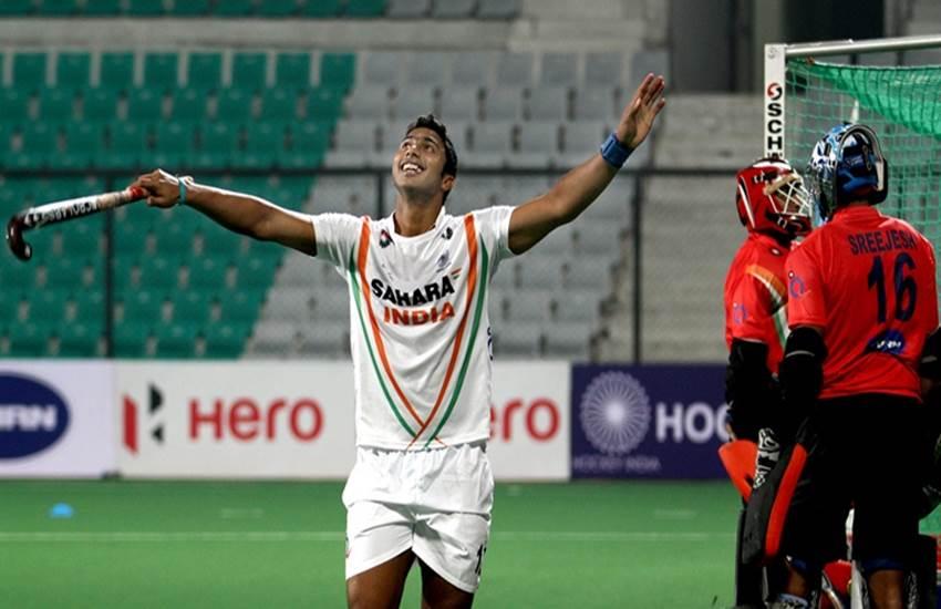 VR Raghunath, india hockey team, Australia Hocket Tournament, PR Sreejesh Hockey, PR Sreejesh India, PR Sreejesh Injury, VR Raghunath News, VR Raghunath latest News