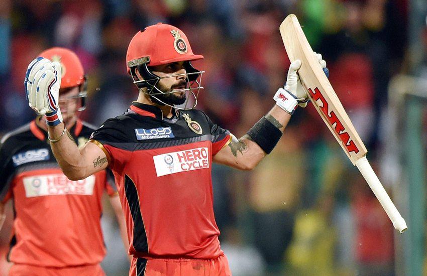 IPL 2016 Virat Kohli, Virat Kohli RCB Beat RPS, Virat Kohli Tons RCB, Virat Kohli RCB vs RPS, Cricket