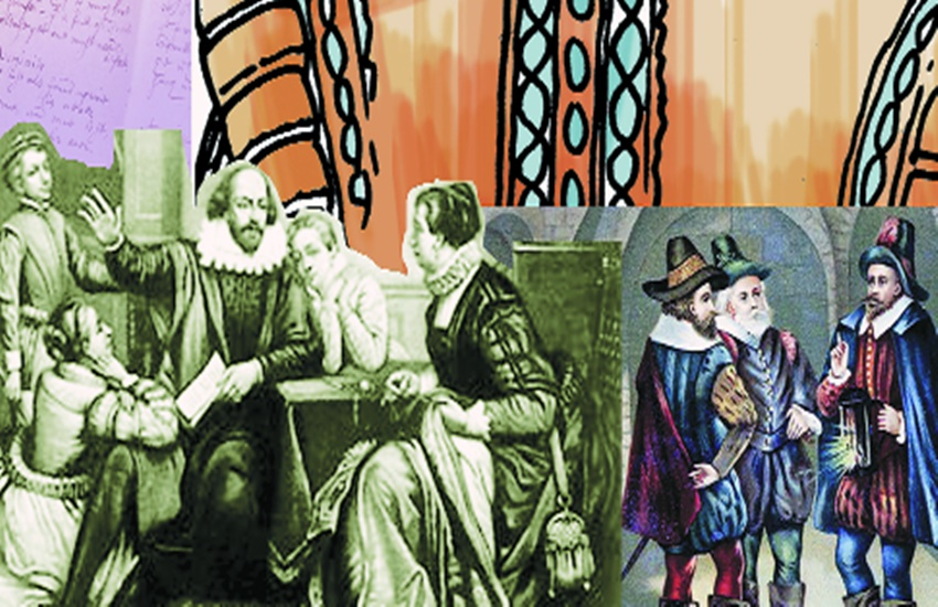 william shakespeare, articles, stories, blogs, play, anamika, jansatta, ravivariya
