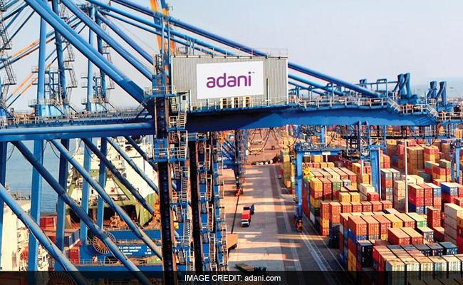 Pavan Kumar on Adani,Adani Group Debt, Bank loan, Business news