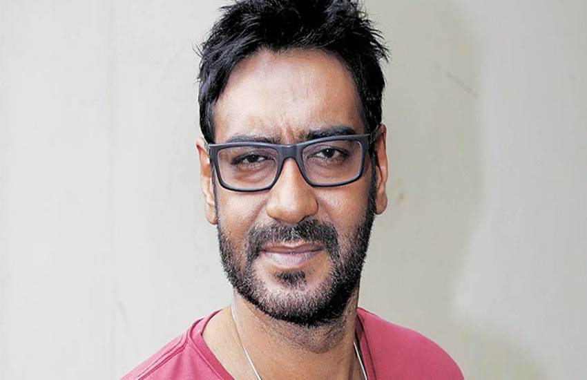 Ajay Devgn and Mumbai Police, Safer Banking Campaign, Ajay Devgn campaign video, maharashtra Police Awareness Campaign, Mumbai Police Campagin, safe banking ininitiative, Entertainment Hindi News, Jansatta