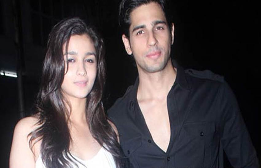 Sidharth Malhotra, Alia Bhatt, Student of the Year, bollywood news, alia Sidharth, alia Sidharth break up, alia Sidharth