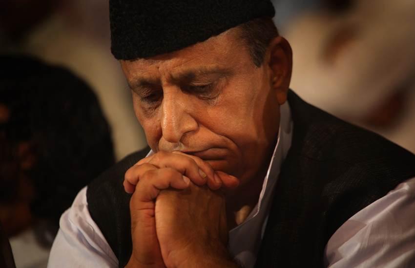 azam khan, uttar pradesh, Madrassa, azam khan news, UP latest news, Madrassa news, Madrassa terrorist, ram naik