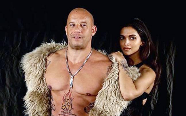 Deepika Padukone, DJ Caruso, Vin Diesel, Nina Dobrev, Tony Jaa, XXX: The Return of Xander Cage, Hollywood