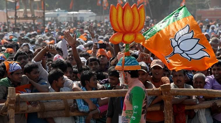 up, bjp, bjp election, up election, sp , keshab prasad mourya, pm modi, amit shah, up bjp, bjp