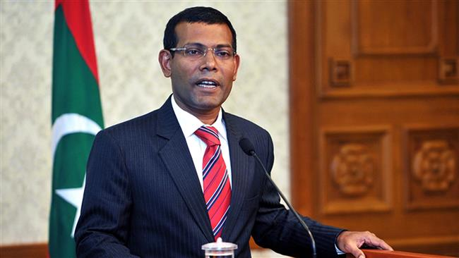 refugee status to Maldives ex-President, Mohammed Nasheed, United Kingdom,World, Maldives, United Kingdom, human interest, people, parties and movements, political parties, politics, refugee, politics (general), political development, political systems