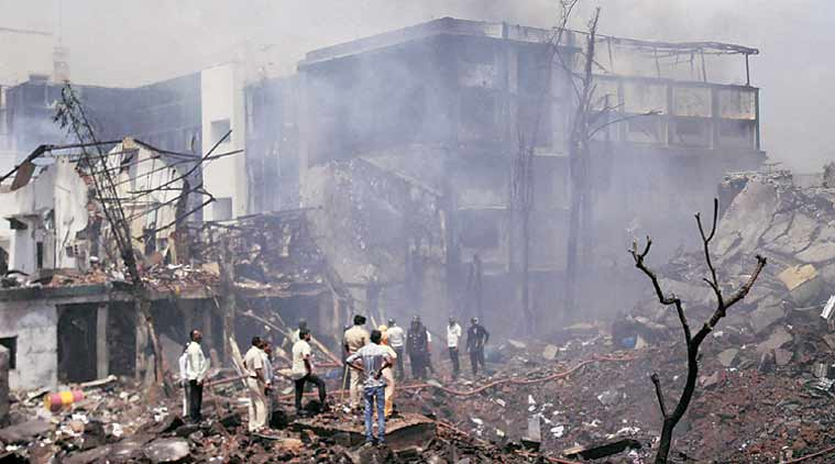 """Dombivli, Dombivli blast, Thane blast, Thane explosion, dombivli explosion, dombivli fire, Thane explosion, Maharashtra explosion, Mumbai explosion, Dombivili, Thane industrial unit explosion, 3 killed in Thane explosion, Thane industrial explosion deaths, Maharashtra News"