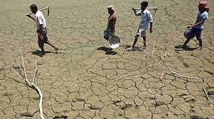 25 million farmers abscondment From Bundelkhand, drought, Bundelkhand, mgnrega