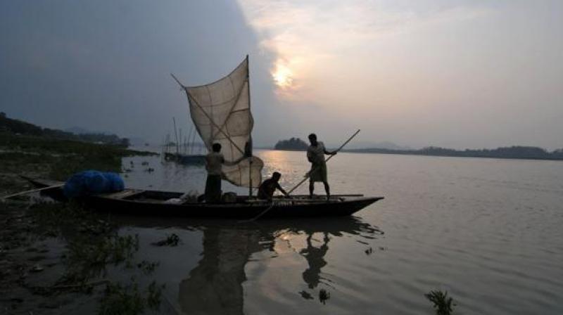 Mumbai, Mumbai fishing boats, fisherman Mumbai, Mumbai Boat, Mumbai news, Mumbai latest News