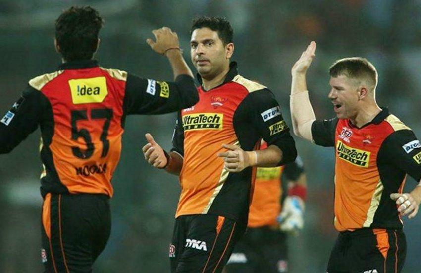 IPL-9, qualifier match, gujarat lions, sun risers hyderabad