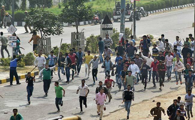 jat reservation, Mohani Google jat agitation, jansatta editorial