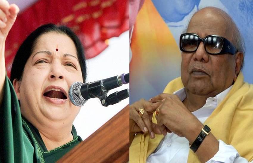tamil nadu election result 2016, tamil nadu elections 2016, 2016 tamil nadu election result, election result 2016, 2016 election results, jayalalithaa, karunanidhi, DMK, AIDMK, congress, tamil nadu news