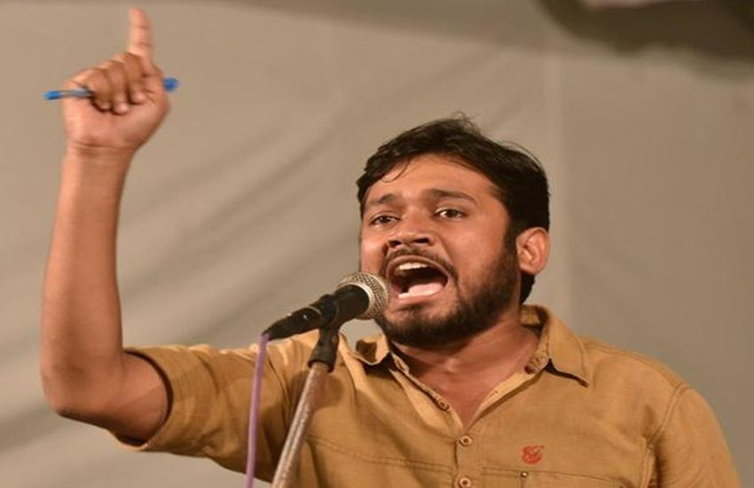 JNU, Kanhaiya Kumar, NewsTracker, sedition charges, students union president, Umar Khalid