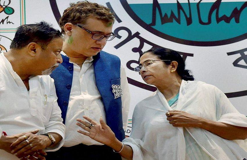 mamata banerjee, trinamool congress, west bengal, BJP, GST bill, modi goverrnment, GST bill news, mamata banerjee news, rajya sabha elections