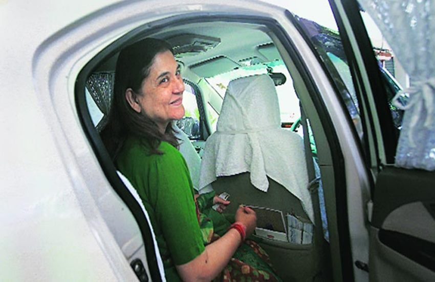maneka gandhi, women and child development ministry, modi government