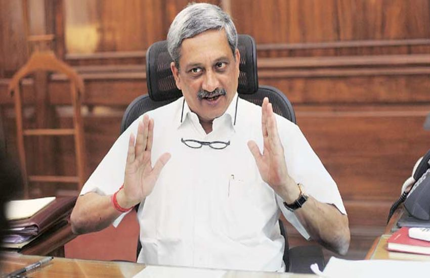 manohar parrikar, defence ministry, Ministry of Defence, retired defence personnel, training to retired defence personnel