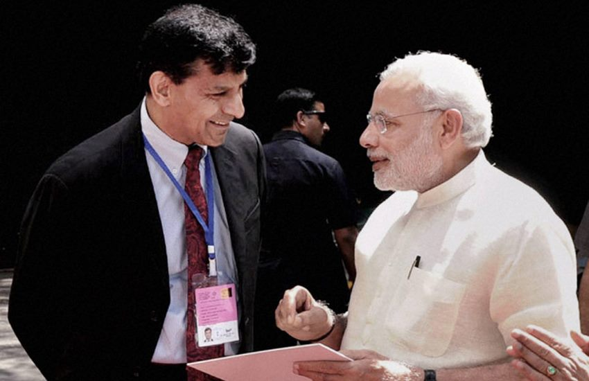 Narendra Modi, Raghuram Rajan, PM Modi, Modi, RBI, Reserve Bank of India, RBI Governor, Raghuram Rajan reappointment, PM Modi on Raghuram Rajan