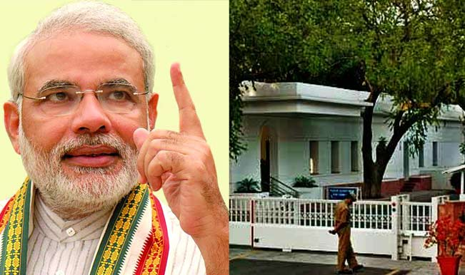 """Narendra Modi, Narendra Modi news, Narendra Modi govt, Narendra Modi govt 2 years, NDA govt 2 years, Narendra Modi latest news, BJP, Shiv Sens, Shiv Sena on Narendra Modi govt, latest india news"