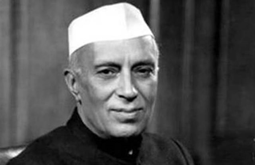 nehru, nehru rss, hindu taliban, IAS officer comments on Nehru