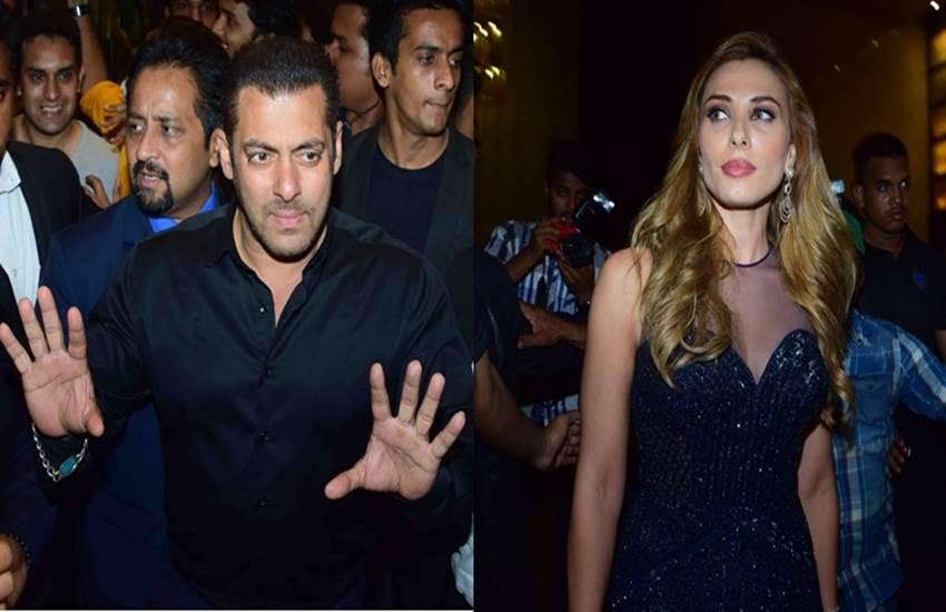 Salman Khan, Iulia Vantur, Bollywood, salman khan Marriage, salman khan lulia vantur
