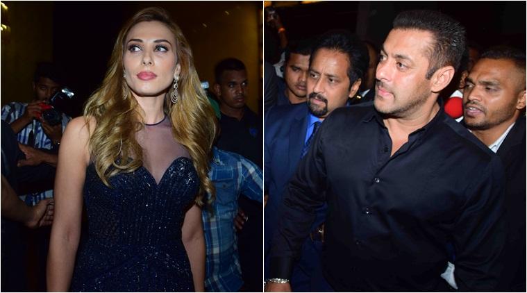 alman Khan, Lulia Vantur, Salman Khan and Lulia Vantur, Lulia and Salman Khan, Salman Khan's wedding plans, Salman Khan's rumors, Rumors, India, Bollywood news
