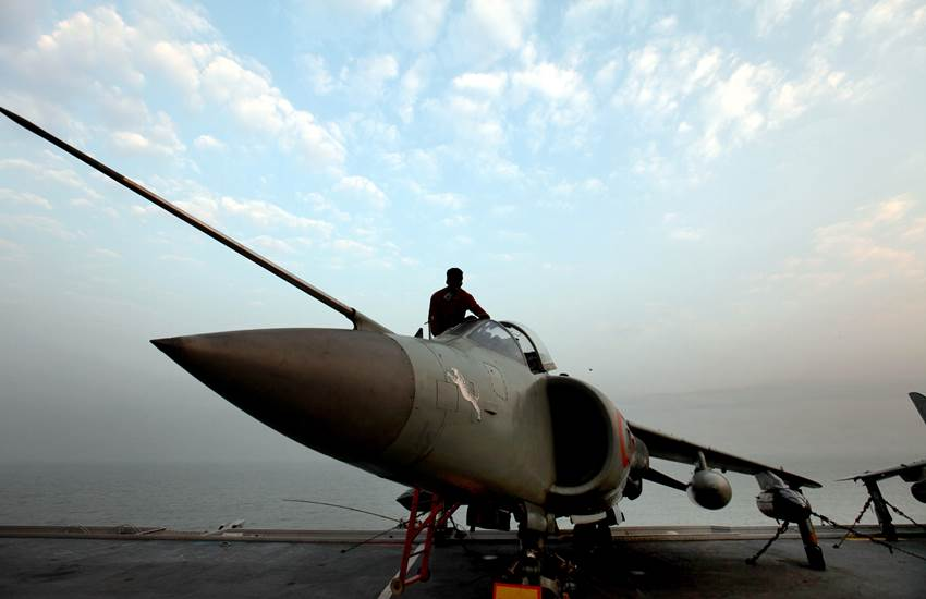 Sea Harriers, Sea Harriers Fighter Plans, Sea Harrier India, fighter plans, INS Hansa Base, Indian Navy, Iconic Sea Harrier jets, sea harriers in indian navy, sea harrier aircraft, sea harrier fighter jet, Sea Harriers fighter planes decommissioned, sea harrier aircraft indian navy, british sea harriers, indian navy fighter planes, fighter jets indian navy