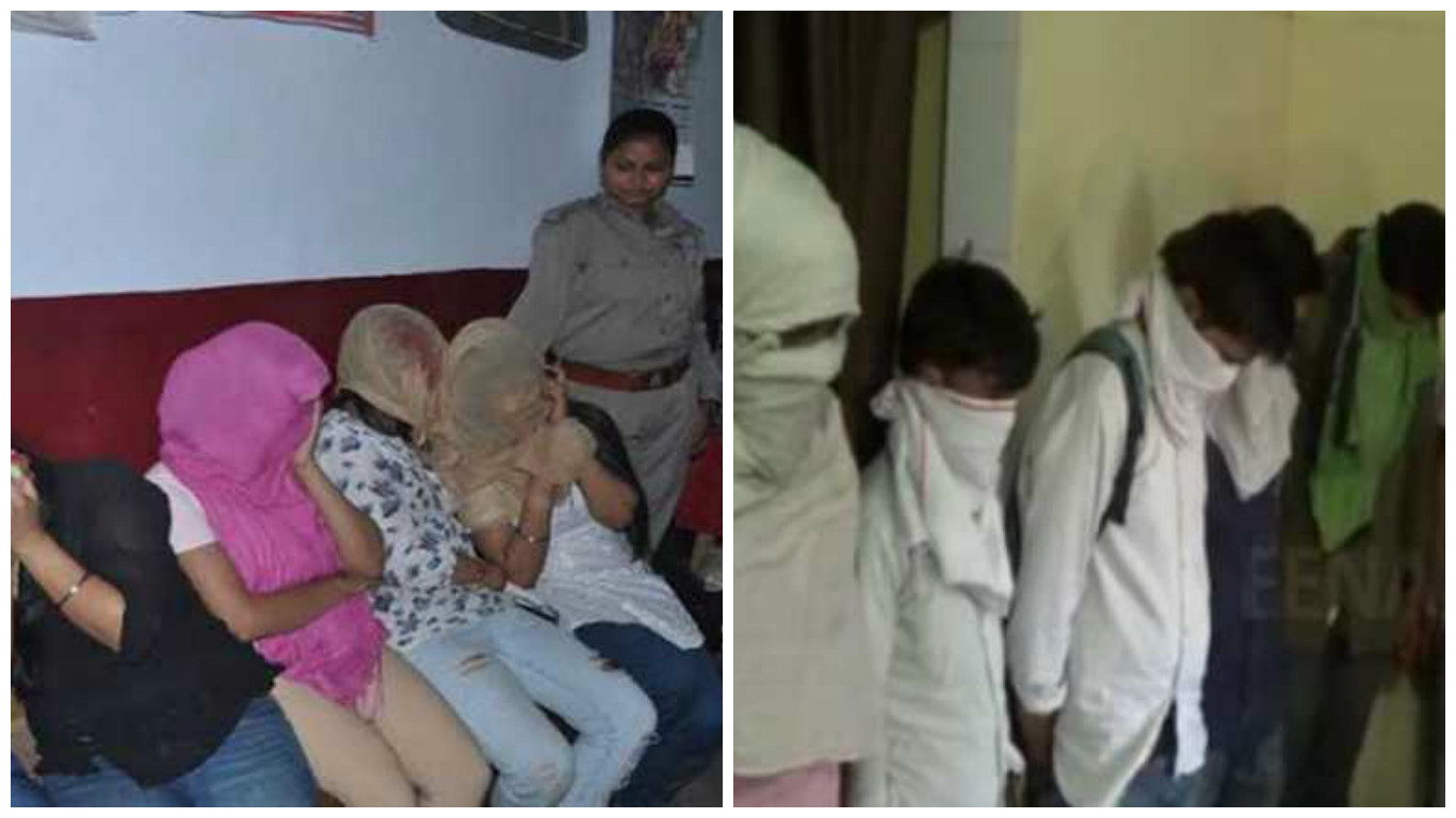Sex racket, Sex racket in up, sp leader, sp leaders hotel, sex racket in hotel, sp leader bhupendra singh, crime news, Uttar Pradesh police