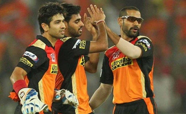 Gujarat Lions,Sunrisers Hyderabad,Yuvraj Singh,IPL 9,Cricket,Live Cricket Score,Live Blogs latest IPL 9 news