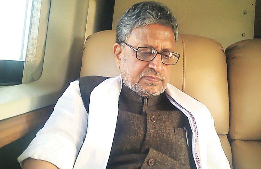 Rajya Sabha polls, Rajya Sabha elections, Rajya Sabha nominations, Sushil Modi bihar, bihar, Sushil Modi Bihar, JP Nadda, Sushil Kumar Modi, bjp bihar, india news, explained news, beyond the news