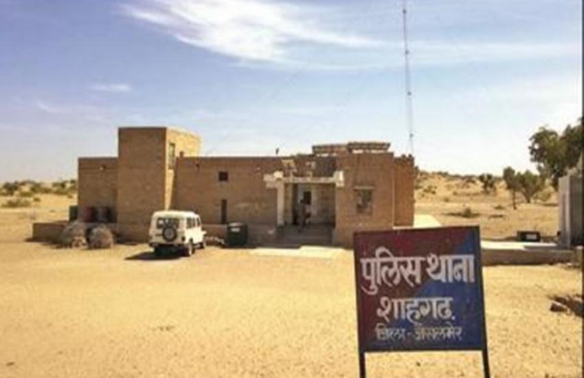 electricity,Jaisalmer,Rajiv Pachar,rape,Shahgarh Bulj Police Station,Water