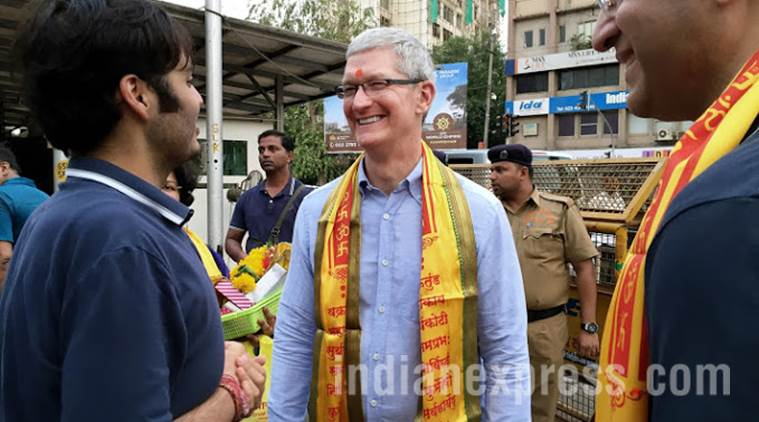 apple, tim cook, Apple iOS centre, Apple Tim Cook, Tim Cook India, Tim Cook India visit, Apple, Apple Bengaluru, Apple Hyderabad development centre, Apple Bengaluru iOS centre, Apple iOS App Development centre, tim cook Apple iOS, technology, technology new